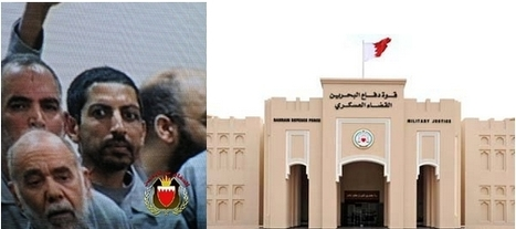 "A special report on the torture and human rights violations against the detainees in the case of ""Alliance for the Republic"" 