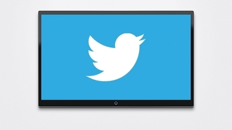 TV Stars Get a 228% Boost in Follow Rate When They Live-Tweet | screen seriality | Scoop.it
