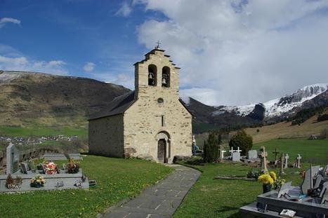 Visite de l'église d'Ens le 10 février à 14h 30 | les Amis du Patrimoine de Ens | Vallée d'Aure - Pyrénées | Scoop.it
