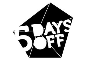 First names revealed for 5 Days Off 2013 | DJing | Scoop.it
