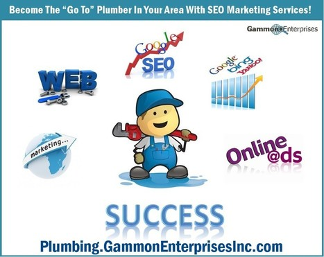 Need More Local Plumbing Clients? 25% OFF All SEO Marketing Packages For Plumbers | Plumbing SEO Marketing Services | Scoop.it