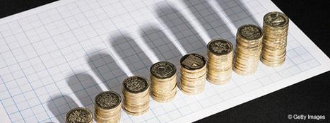 Faut-il supprimer les rémunérations variables ? - HBR | Politique salariale et motivation | Scoop.it