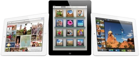 Apple Updates iMovie, iCards, Garageband, iPhoto ~ Geeky Apple - The new iPad 3, iPhone iOS 5.1 Jailbreaking and Unlocking Guides | Best iPhone Applications For Business | Scoop.it