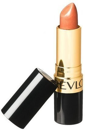 Revlon Super Lustrous Pearl Lipstick, Champagne On Ice 205, 0.15 Ounce | The Champagne Scoop | Scoop.it