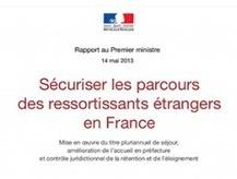 Les Jeunes Socialistes › Rapport Fekl : sortir de la logique de suspicion vis-à-vis des étrangers   Actualité de la politique française   Scoop.it