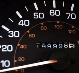 The High-Mileage Marketing Case Study | Content Marketing & Break | Scoop.it