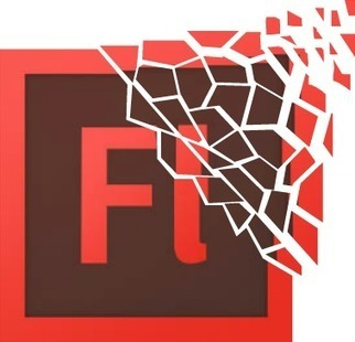 Adobe Flash Fading Away: How It Is Going To Impact The eLearning Industry - eLearning Industry | Aprendiendo a Distancia | Scoop.it