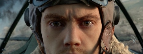 [Animation, VFX] Making of War Thunder Heroes | Inspiration for 3D and MotionGraphics | Scoop.it