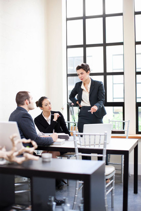 A 21st Century Imperative: Mentoring for Leadership Development   Organizational Development   Scoop.it