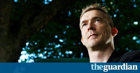 David Mitchell: 'Ghost stories tap into something ancient and primal' | Gothic Literature | Scoop.it