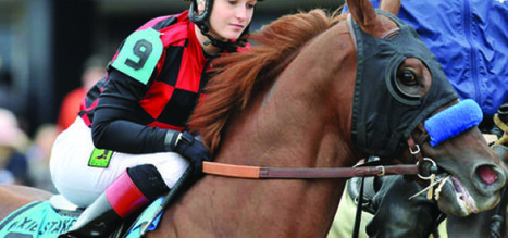 10 Things You Should Know About The Preakness | Talkative Geek | Talkative Geek | Scoop.it