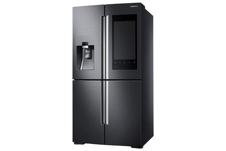 CES 2016 : Samsung présente un frigo avec tablette incorporée   Actualité Geek (High-Tech)   Scoop.it