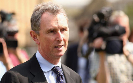 MP Nigel Evans appears in court over sex offence allegations  - Telegraph | Telegraph must read 18-09-2013 | Scoop.it