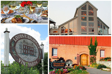 Community Post: 37 Missouri Wineries Where You Can Wine And Dine   After Retirement   Scoop.it