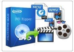 LionSea DVD Ripper - LionSea™ Software | DVD Ripper | Scoop.it