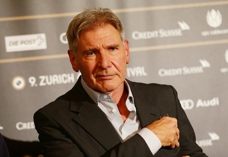 Harrison Ford's Health Update Following Plane Crash — Actor is Expected to Make Full Recovery | Mind Moving Media | Scoop.it