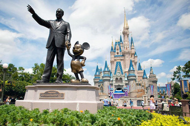 Creating A Customer-Centric Culture – The Disney Way | digitalNow | Scoop.it