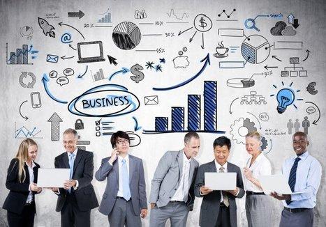 7 Alternative LMS Trends For 2015 - eLearning Industry | Mojo in Education | Scoop.it
