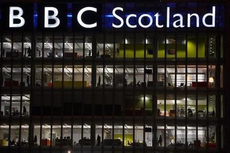 Inquiry into future of public service TV under fire for ignoring Scotland | My Scotland | Scoop.it