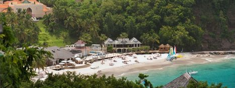 The BodyHoliday, Le Sport | CARIBBEANTRAVEL.COM | St. Lucia | Scoop.it