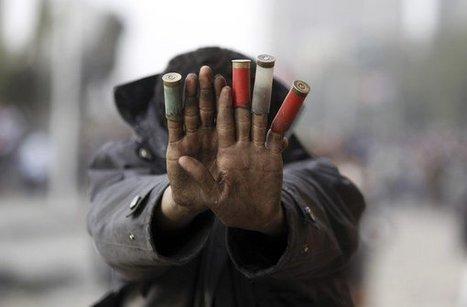 Egypte: l'opposition refuse le 'dialogue' demandé par Morsi | Égypt-actus | Scoop.it