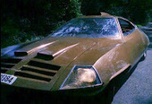Classic Film and TV Cafe: The Five Coolest Cars on Classic TV | S.H.A.D.O | Scoop.it