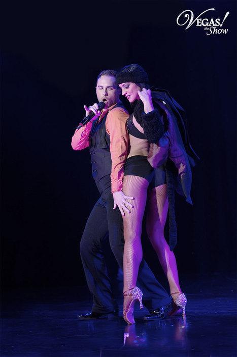 Style Tips for Dressing like VEGAS! The Show's Tom Jones - V Theater Box Office | Vegas Show History | Scoop.it