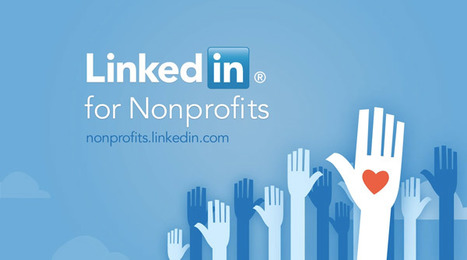 RESOURCES: Nonprofits' LinkedIn Learning Center | SOCIAL MEDIA START-OFFS | Scoop.it