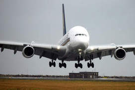 4G technology on cards for aircraft | Innovation watch | Scoop.it