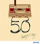 Happy 50th Birthday, Cassette! - Philips | Que s'est il passé en 1963 ? | Scoop.it