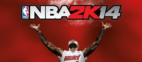 NBA 2K14 v1.0 Apk + Data Download | Apkattack.com | Android Apps and Games Download | Scoop.it