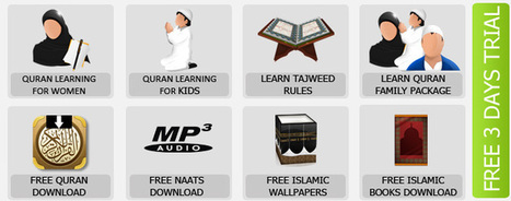 Learn Quran Online Quran Learning for Kids with... | Quran learning for kids | Scoop.it