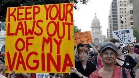 Au Texas, 100 000 femmes ont tenté d'avorter chez elles | Conseils médicaux | Scoop.it