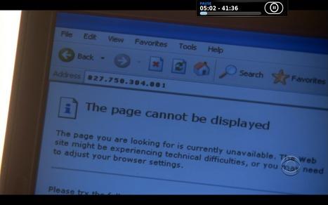 The Internet in Jericho | fun for geeks | Scoop.it