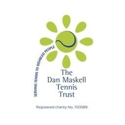 The Dan Maskell Tennis Trust | Funding News | Scoop.it