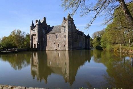 Randonnée culturelle Forêt de Brocéliande, Bretagne - Débat, Café Philo - Insolite | Bien-être : Feng-Shui | Scoop.it