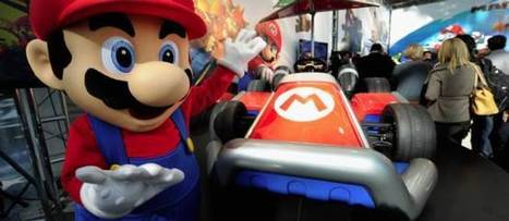 "Nintendo : ""femmes au volant, mort au tournant"" ? 