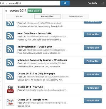 Créer un flux RSS à partir d'une requête dans Google News grâce à Feedspot | RSS Circus : veille stratégique, intelligence économique, curation, publication, Web 2.0 | Scoop.it