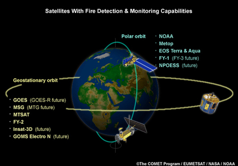 firesatellites.jpg (JPEG Image, 591 × 411 pixels) | Remote Sensing, Fire History and Biodiversity | Scoop.it