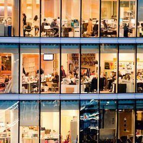 What Drives Employees to work hard? | Verandermanagement en betrokkenheid op de werkvloer | Scoop.it