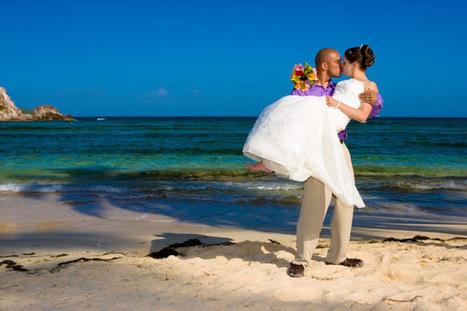 St. Thomas- The destination of your dream wedding | Exotic Virgin Islands | Scoop.it