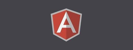 AngularJS for Absolute Beginners : Medialoot | Web Development | Scoop.it
