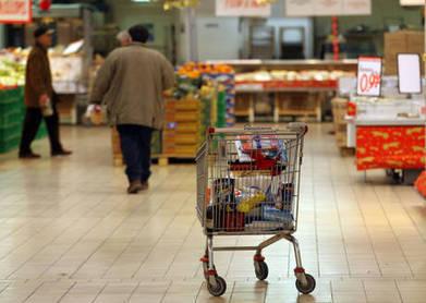 Carrello spesa -1,8% giù pasta, frutta, uova - Economia | Browsing around | Scoop.it