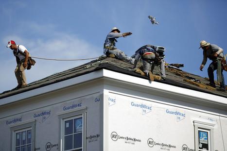 Slump in U.S. Housing Starts Led by Multifamily: Economy | Pacific Northwest Apartment Market | Scoop.it