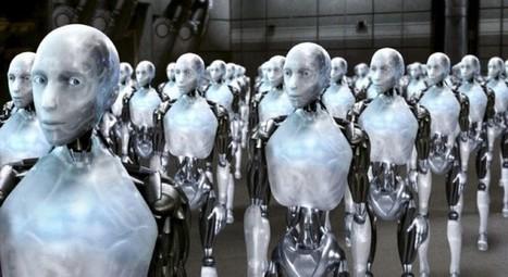 Dix questions simples pour enfin tout comprendre aux bots - Rue89 - L'Obs | Vous avez dit Innovation ? | Scoop.it