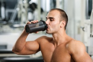 Studies Explain How Protein Helps Build Muscle - BETTER Health Research | High Protein Diets | Scoop.it