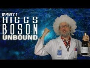 El genial rap de Juice Media sobre el descubrimiento del bosón de ... | INNOVA´TICS | Scoop.it
