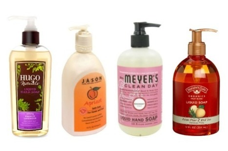 The Best Natural Hand Soaps | Fashion, Beauty, Lifestyle, Design and Photography | Scoop.it