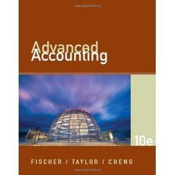 Test Bank For » Test Bank for Advanced Accounting, 10 Edition : Fischer Cheng Tayler Download | Accounting Online Test Bank | Scoop.it