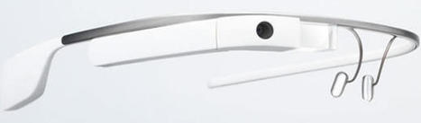 Google Glass could one day let you control objects around you | IT, Games and Gadgets Hub | Scoop.it